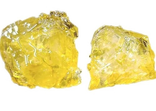 Apollo's Super Concentrated THC-A Diamonds