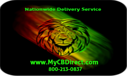 MyCBDirect.com CBD Products