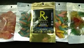 Remedy Plus Hybrid Gummies