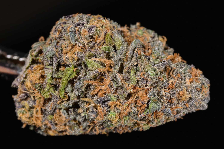 Granddaddy Purple (TOP SHELF)