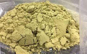 Kief Special Blend, 1 gram  29.0% THC  .26% CBD