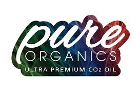 PURE ORGANICS ULTRA PREMIUM Co2 OIL CARTRIDGE