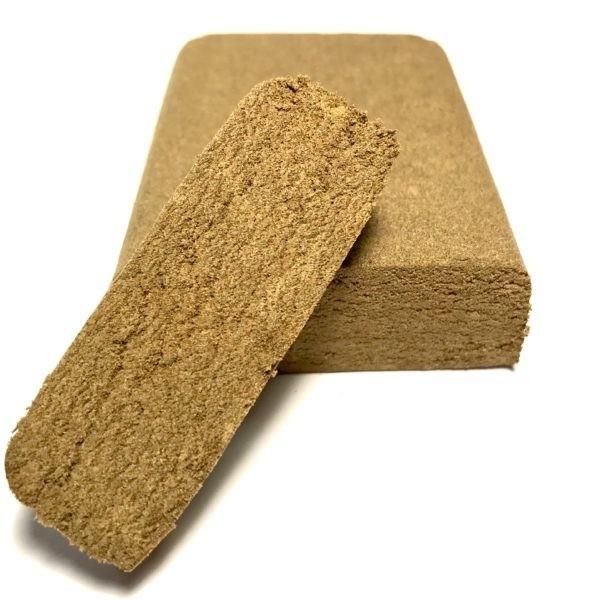 The Golden Rule Golden Hash 1 gram 58% THC .19% CBD