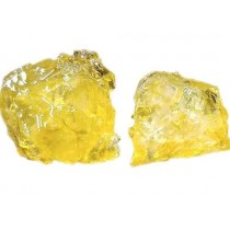 Apollo's Super Concentrated THC-A Diamonds 1/2 Gram THC 99.4%