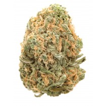 BLUE DREAM (EXCLUSIVE) SATIVA 3.5 GRAMS THC 28.8% CBD .7%