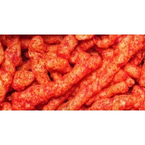Dabzilla Edibles Hot Cheetos Chips (Indica) 1000mg THC