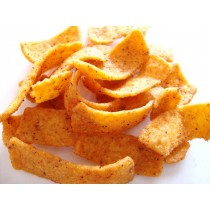 Dabzilla Edibles Chili Cheese Fries Chips (Indica) 1000mg THC