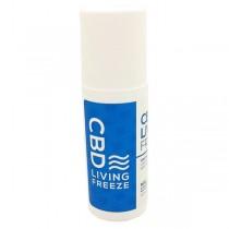 CBD Living Freeze Roll-on 250mg of Pure Nano-Amplified CBD
