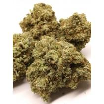 Gorilla Glue #4 (Top Shelf) Hybrid 3.5 GRAMS THC 27.17% CBD .24 %