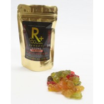Remedy Plus Gummi Buddies 300 mg THC (30)