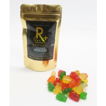 Remedy Plus Sugar Free Gummi Buddies 300 mg THC (30)