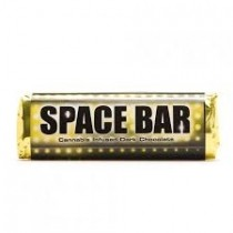 Space Bar Cannabis Infused Dark Chocolate Bar 180 Mg