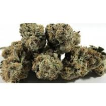White Tahoe Cookies (Top Shelf) Indica 3.5 Grams THC 27.99% CBD 0.33%